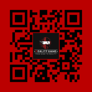 QR Code - Carte de visite