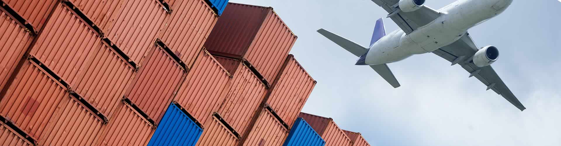 Transport - Logistique