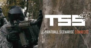 reality game tss paintball airsoft