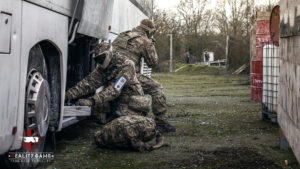 Paintball universel - Airsoft