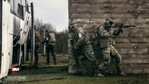 Airsoft - Paintball universel