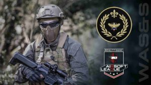 Airsoft - Infanterie
