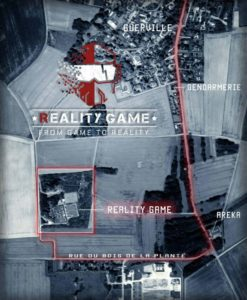 Reality Game Paintball Airsoft_paris_airsoft_paintball