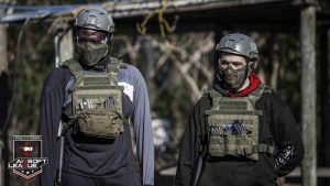 Airsoft - Paintball