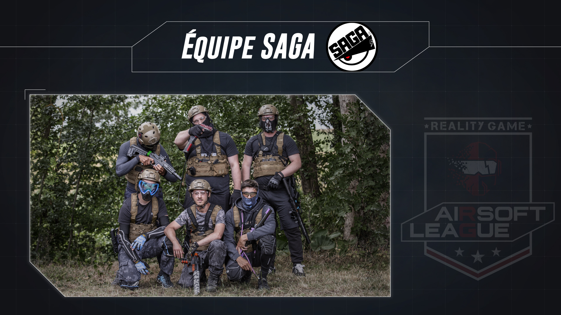 France - Airsoft