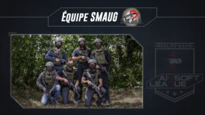 Police militaire - Troupe