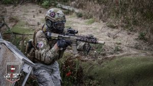 Airsoft - Infantry