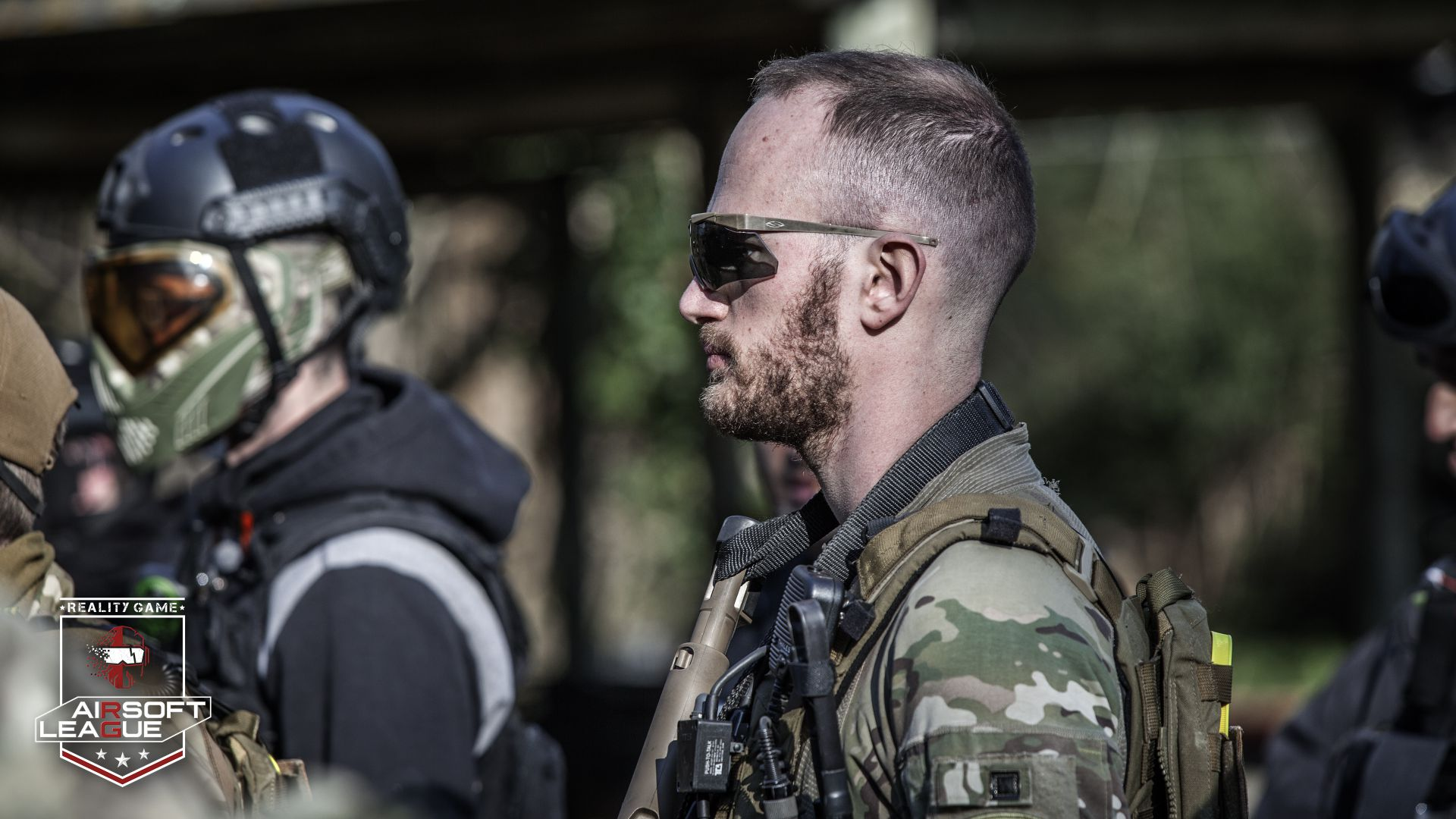 Airsoft - Police militaire