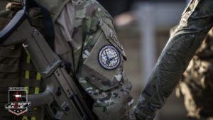 Infanterie - Soldat