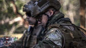 Airsoft - Camouflage militaire