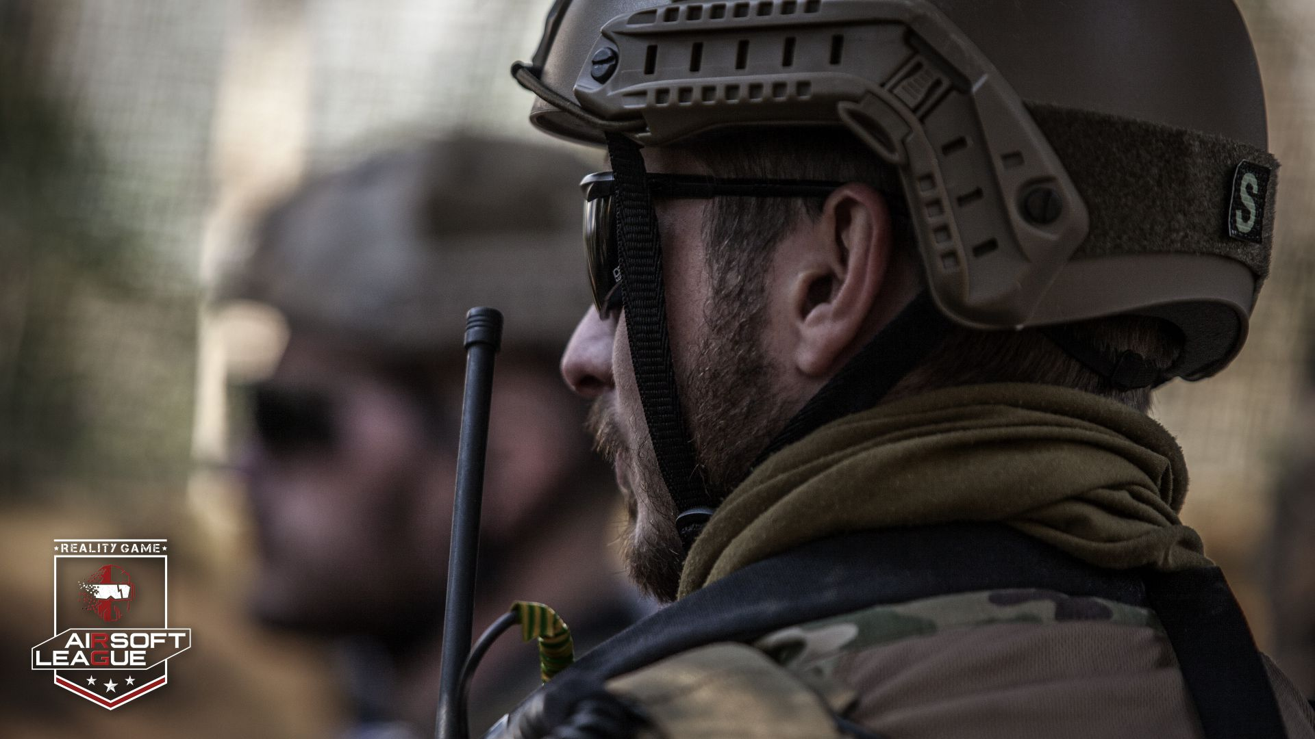 Infanterie - Airsoft