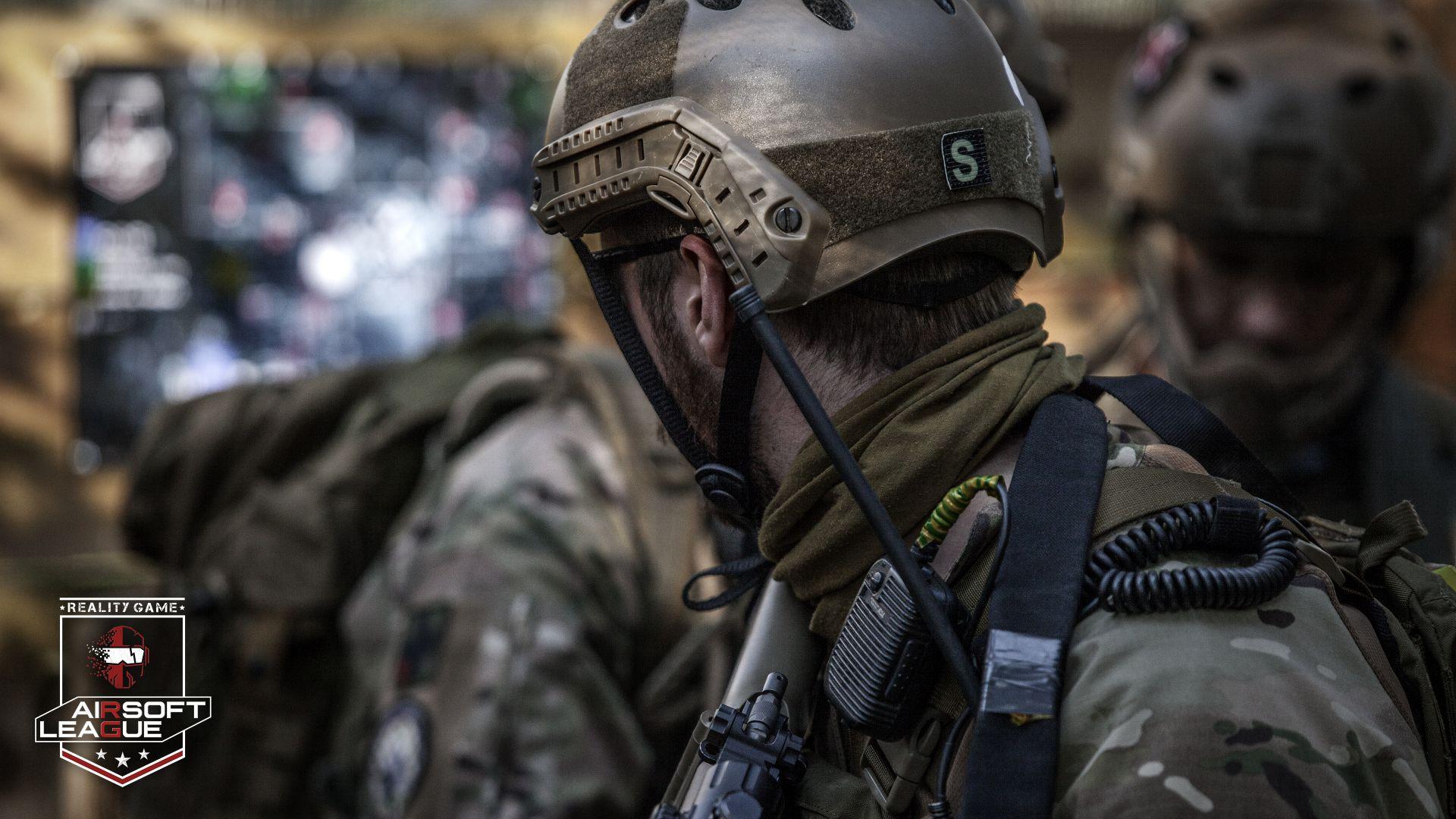 Police militaire - Uniforme militaire