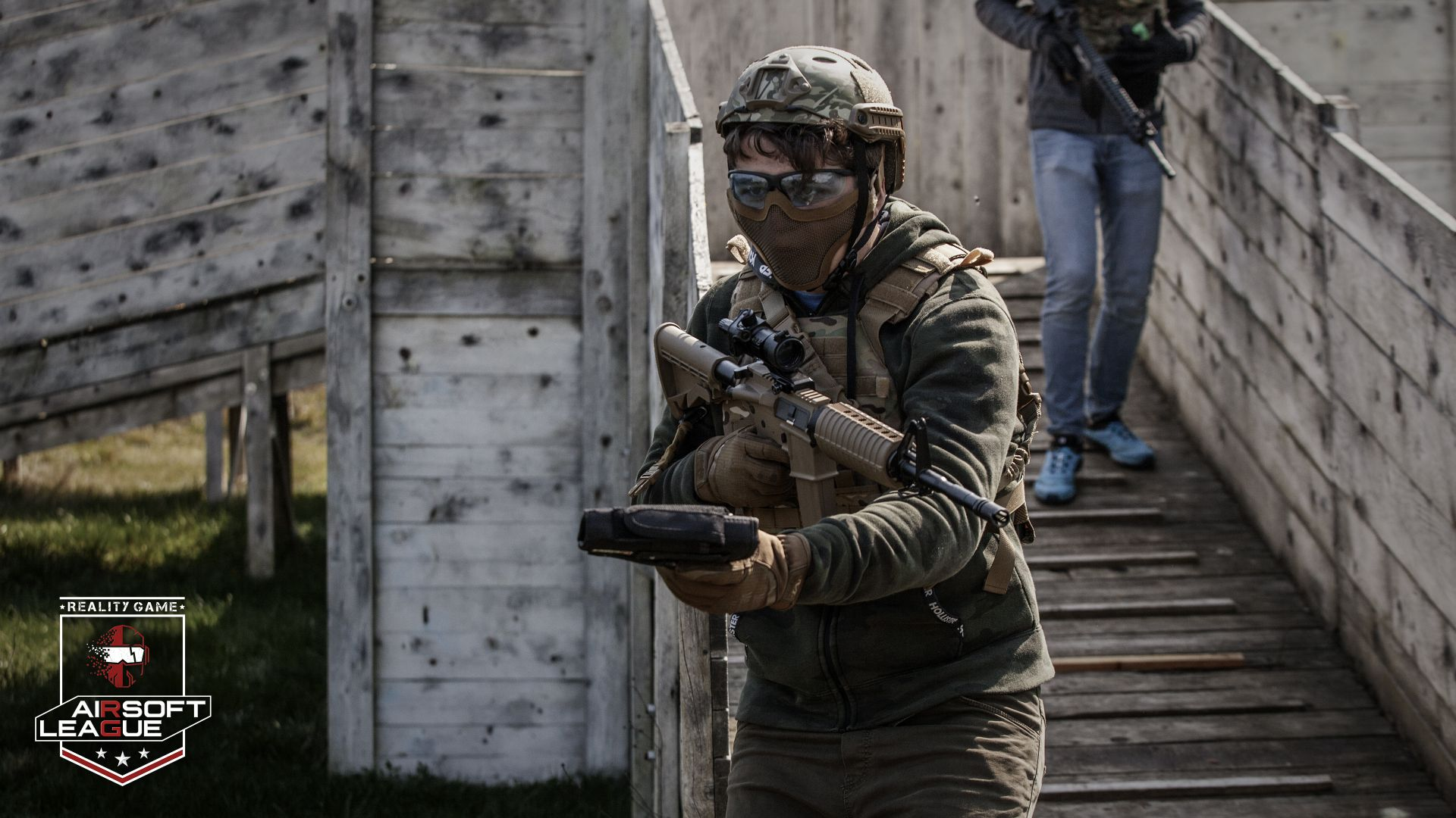 Paintball - Airsoft