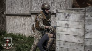 Camouflage militaire - Reconnaissance