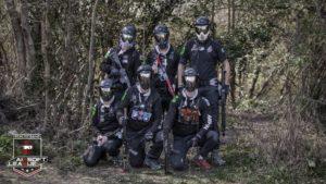 Paintball - Équipement de protection individuelle