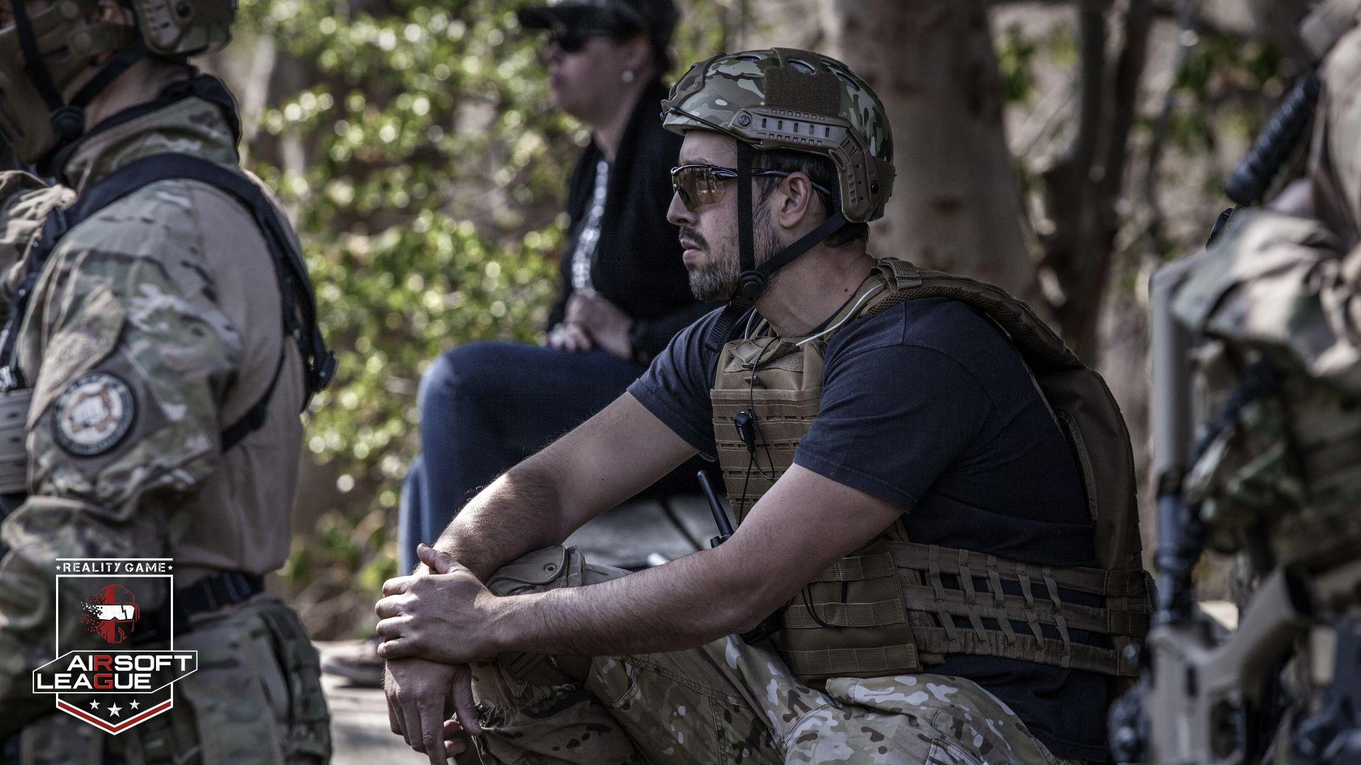 Infanterie - Mercenaire