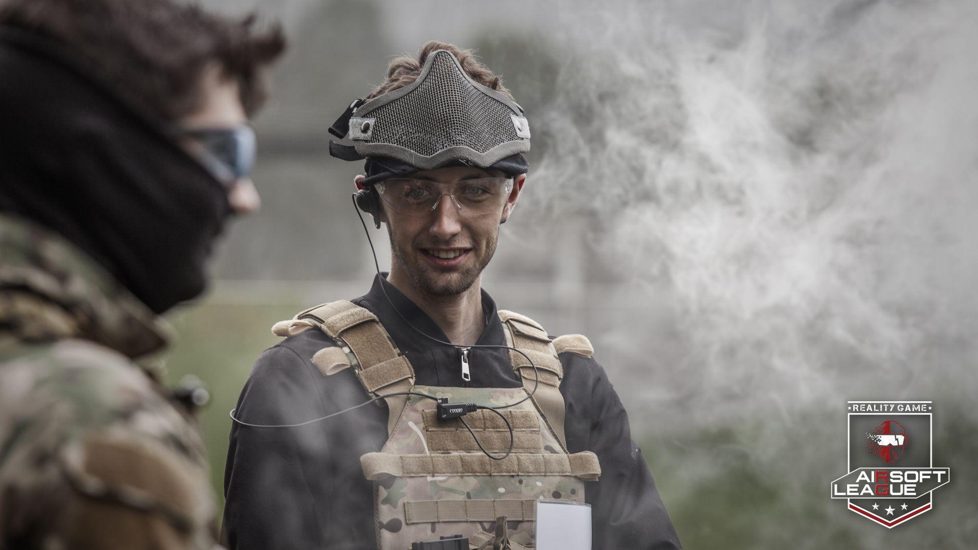 Officier de l'armée - Soldat