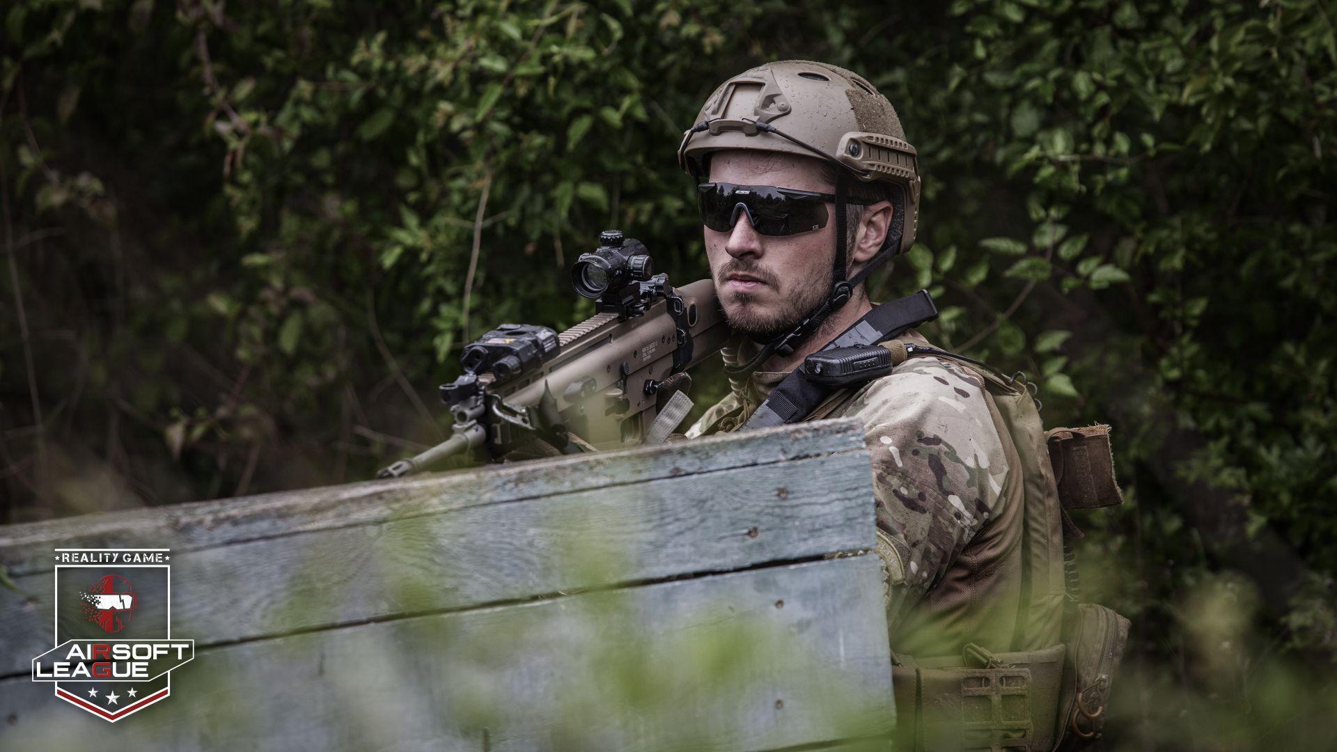 Infanterie - Buteur