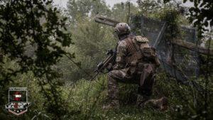 Soldat M - Infanterie