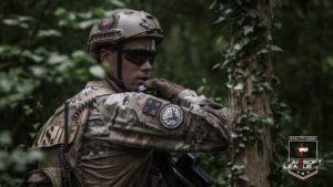 Soldat - Police militaire