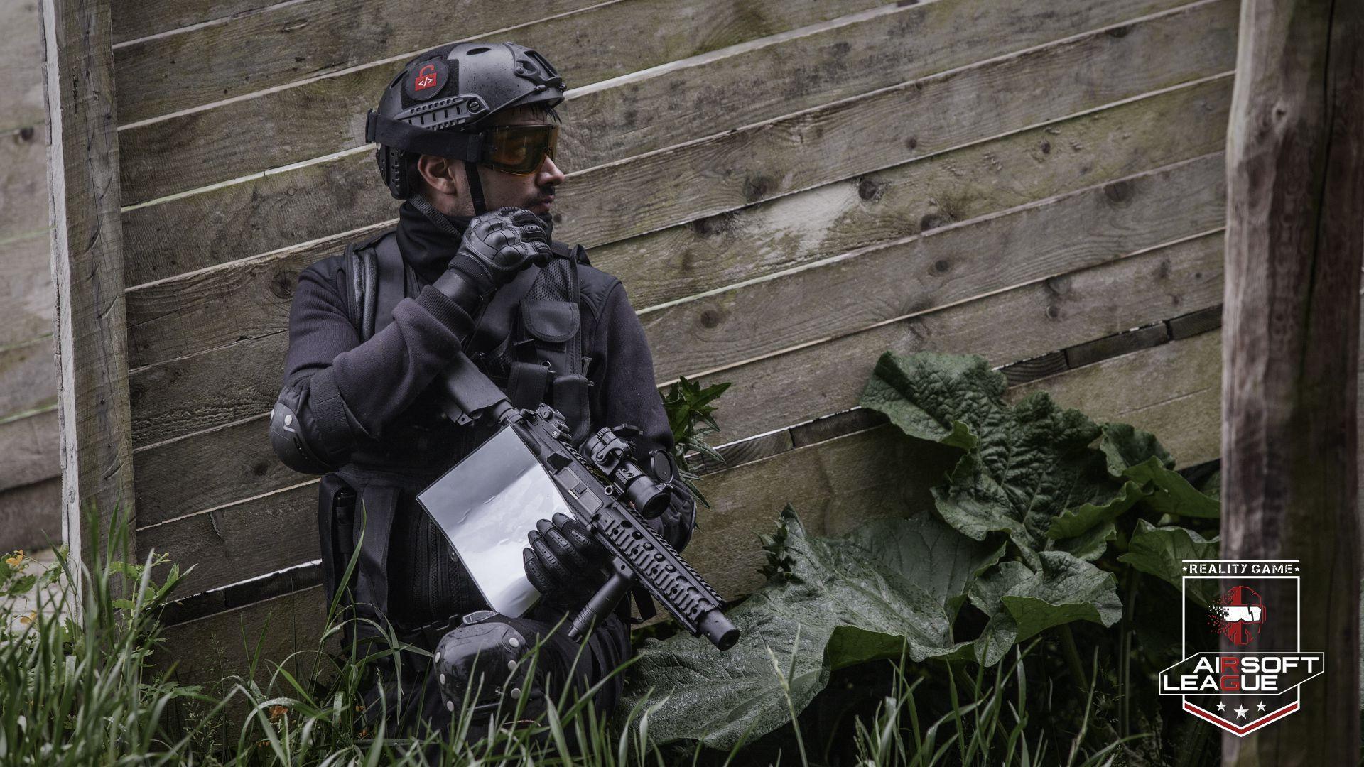 Soldat M - Police militaire
