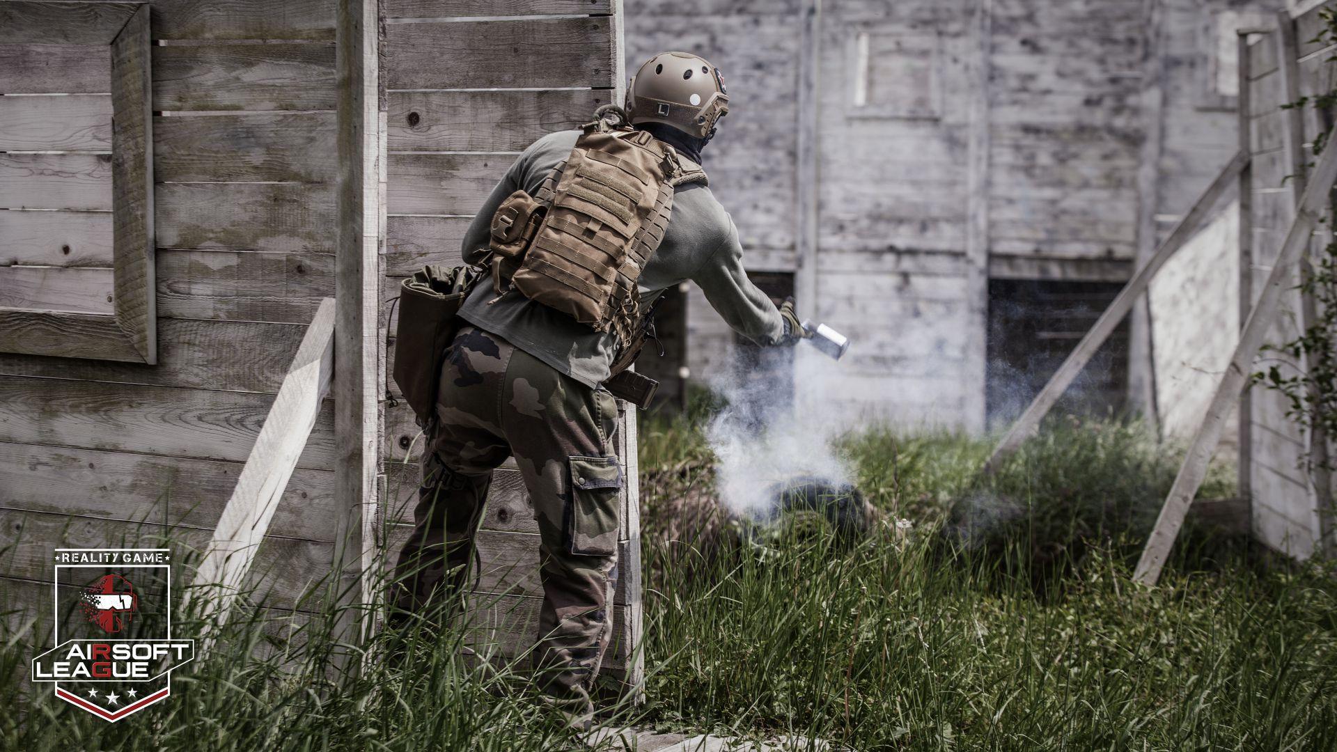 Infanterie - Troupe