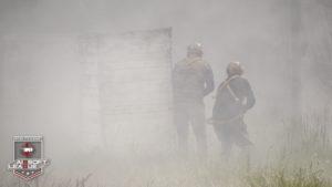 poussière -