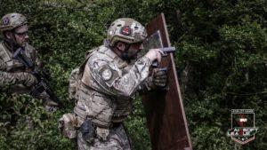Troupe - Soldat M