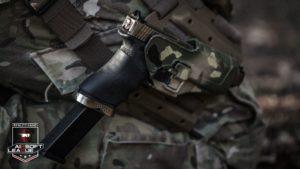 Airsoft - Pistolet