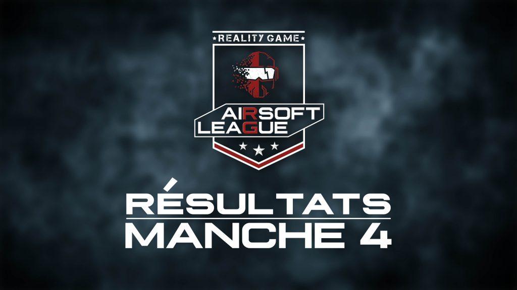 resultat RGAL 4 low